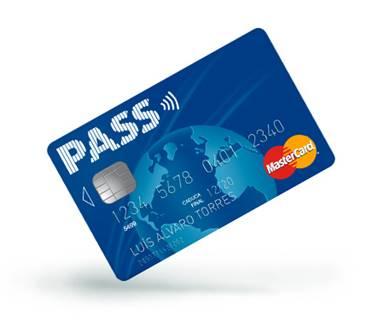 Visa Carrefour
